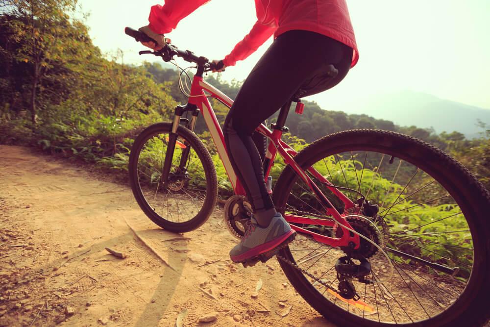 lumbalgia en ciclismo