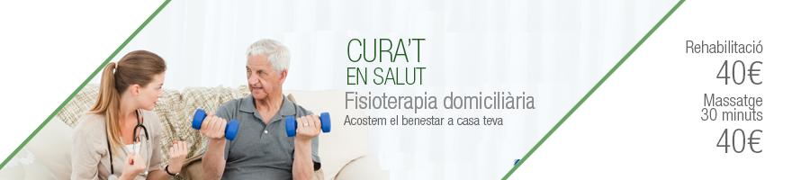 fisioterapia domiciliaria barcelona
